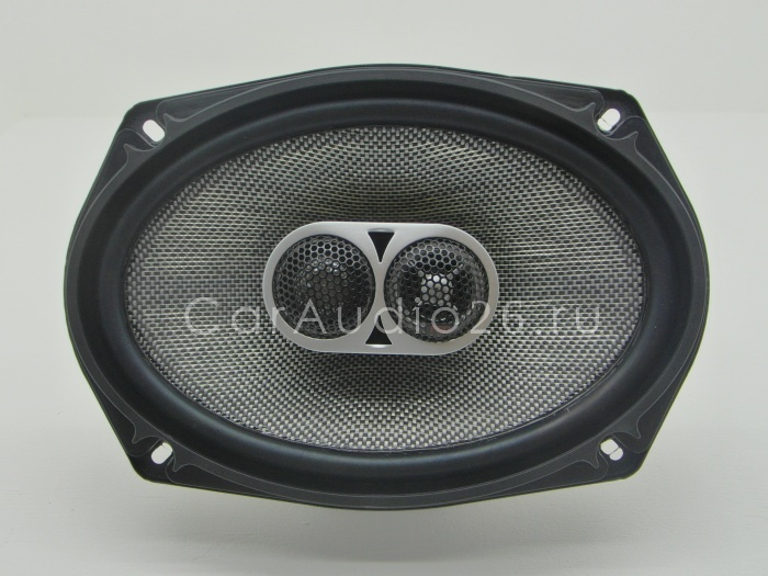 fsd audio master x690 акустика 6*9